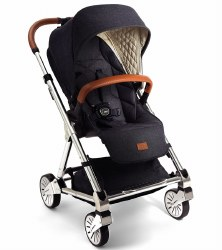 Mamas & Papas -  Urbo2 Stroller - Blue Denim