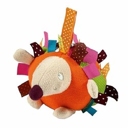 Mamas & Papas -  Soft Toy Chime - Hedgehog