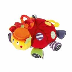 Mamas & Papas -  Activity Toy - Lotty Ladybird