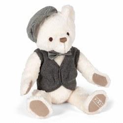 Mamas & Papas -  Soft Toy - Bear Grey