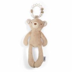 Mamas & Papas -  Soft Toy Linkie - Bear