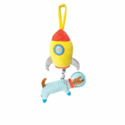 Manhattan Toys - Lullaby Musical Pull Toy - Cosmodog