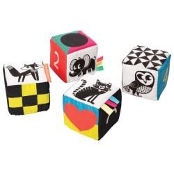 Manhattan Toys - Wimmer Ferguson Mind Cubes