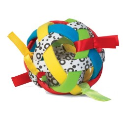 Manhattan Toys - Bababall Toy
