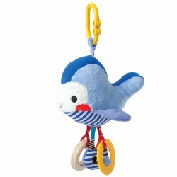 Manhattan Toys - Link & Play Whale