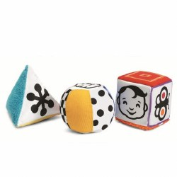 Manhattan Toys - Wimmer - Ferguson Mind-Shape