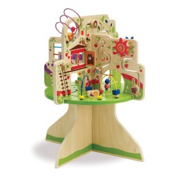 Manhattan Toys - Activity Tree Top Adventures