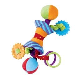 Manhattan Toys - Ziggles
