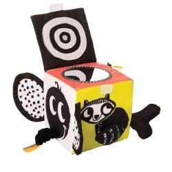 Manhattan Toys - Learning Cube