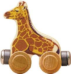 Name Train -  Jordan Giraffe