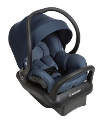Maxi-Cosi - Mico Max 30 Infant Car Seat Nomad Blue