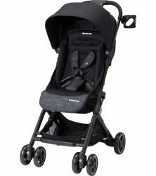 Maxi-Cosi - Lara Ultra Compact Stroller - Nomad Black