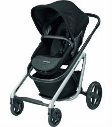 Maxi-Cosi - Lila Modular Stroller - Nomad Black