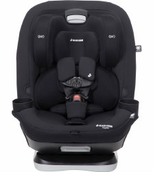 Maxi-Cosi - Magellan 5-in-1 Convertible Car Seat - Night Black