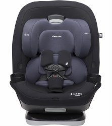 Maxi-Cosi - Magellan 5-in-1 Convertible Car Seat - Midnight Slate