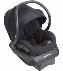 Maxi-Cosi - Mico 30 Infant Car Seat Night Black