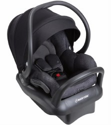 Maxi-Cosi - Mico Max 30 Infant Car Seat Nomad Black