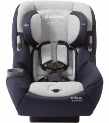Maxi-Cosi - Pria 85 Convertible Car Seat Brilliant Navy