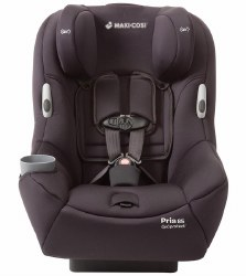Maxi-Cosi - Pria 85 Convertible Car Seat Devoted Black