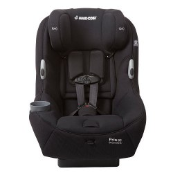 Maxi-Cosi - Pria 85 Convertible Car Seat Special Edition Manhattan Black