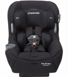 Maxi-Cosi - Pria 85  Max Convertible Car Seat Night Black