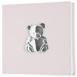 Spanish Line - Photo Album - Pink