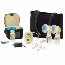 Medela - Double Electric Pump Free Style