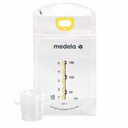 Medela - Pump and Save Breastmilk 20 Bags