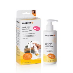 Medela - Quick Clean Bottle Soap