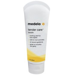 Medela - Tender Care Lanolin 2oz
