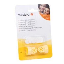 Medela - Valves & Membranes