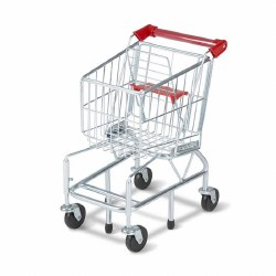 Melissa & Doug - Shopping Cart