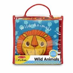 Melissa & Doug - Wild Animals
