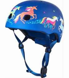 Micro Kickboard - Helmet V2 - Unicorn Small
