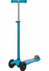 Micro Kickboard - Maxi Deluxe Skateboard - Caribbean Blue
