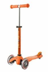 Micro Kickboard - Mini Deluxe Skateboard - Orange