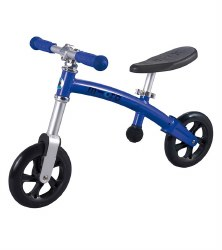 Micro Kickboard - Balance G-bike Blue