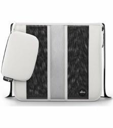 Mima - Tote Bag - White