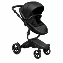 Mima - Xari Black Chassis - Black Seat - Black Starter Pack