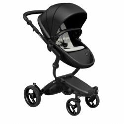 Mima - Xari Black Chassis - Black Seat - Sandy Beige Starter Pack