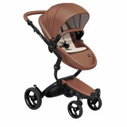 Mima - Xari Black Chassis - Camel Seat - Sandy Beige Starter Pack