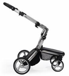 Mima - Xari Chassis - Aluminum
