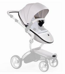 Mima - Xari Seat Kit - White