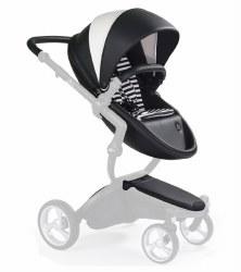 Mima - Xari Seat Kit - Black & White