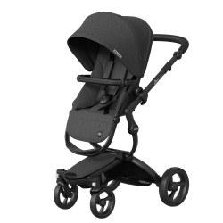 Mima - Xari Sport Stroller - Black/Charcoal