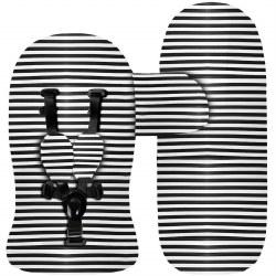 Mima - Xari Starter Pack Black & White