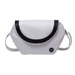 Mima - Trendy Changing Bag White