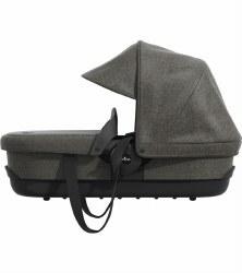 Mima - Zigi/Xari Sport Carrycot - Charcoal