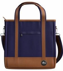 Mima - Zigi Changing Bag - Midnight Blue