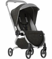 Mima - Zigi Stroller - Charcoal